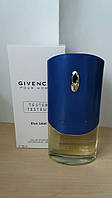 Givenchy pour Homme Blue Label 100ml тестер