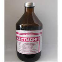 Мастидин 10% 100 мл препарат для диагностики мастита