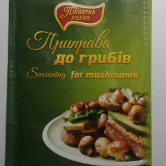 Приправа к грибам 30 гр