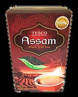 Чай черный заварной Assam Black leaf tea 80г