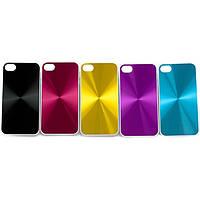 Чехол бампер iPhone 4S Glamour 5шт разных