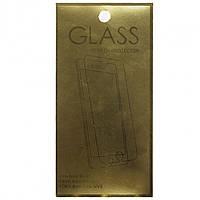 Защитное стекло Meizu MX5 Glass golden pack