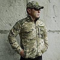 Толстовка флис-ЗСУ