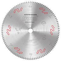 Пилы дисковые для чистовой резки багета c покрытием LU1L