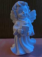 Статуэтка сувенир Ангелочек размер 7,5*4