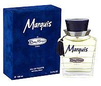 Туалетная вода для мужчин Marquis 100мл т/в муж Remy Marquis