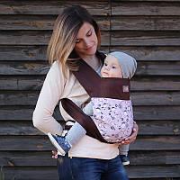 Май-слинг Love & Carry — МОККО бесплатная доставка новой почтой LoveandCarry, фото 1