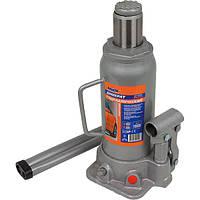 Домкрат гидравлический бутылочный 10т (230-460мм) Miol 80-050