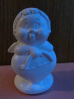 Статуэтка сувенир Ангелочек размер 6*4