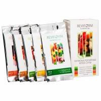 Низкокалорийные крем-супы с пептидами «REVIFORM»