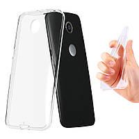 Ультратонкий чехол для Motorola Nexus 6