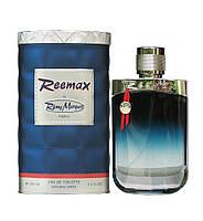 Туалетная вода для мужчин Reemax 100мл п/в муж Remy Marquis