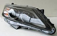 Toyota Сamry V50 оптика передняя LED
