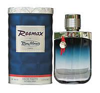 Туалетная вода для мужчин Reemax 60мл п/в муж Remy Marquis