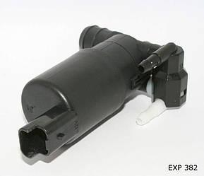 Насос бачка омывателя  на Renault Dokker 2012-> — Expert Line (Польша) - EXP 382