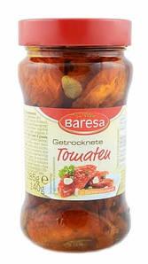 В'ялені помідори Baresa, 285г
