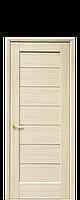 Двери межкомнатные ЛИННЕЯ ГЛУХОЕ (ПВХ DeLuxe)