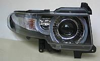 FJ Cruiser решетка радиатора стиль Evoque / front grille