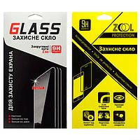 Защитное стекло Samsung i8190 S3 Mini 0.33mm 2.5D