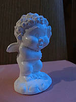 Сувенир статуэтка Ангелочек размер 6*4,5