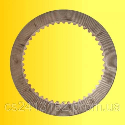 Диск гидромуфты Т-150 (металокерамика) 150.37.074