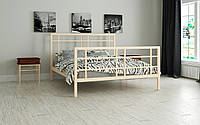 Кровать металлическая Дейзи