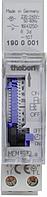 Реле часу SUL 180 a установка часу сегментами, монтаж DIN-рейка