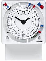 Реле часу SYN 269 h установка часу вставками, монтаж на стіну/у панель