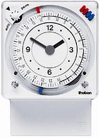 Реле часу SYN 269 g установка часу вставками, монтаж на стіну/у панель