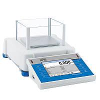 Весы лабораторные Radwag PS 250.3Y