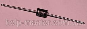 1,5KE400A; Защитный диод, (1500Вт 400В)