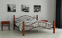 Кровать металлическая Фелисити