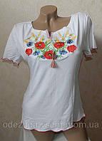 Вышиванки -футболки 400 (Л.Л.Л.), фото 1