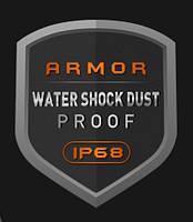 Ulefone Armor - краткий обзор
