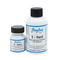 Добавка в акриловую краску для покраски пластика и стекла Angelus 2-Hard