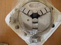 Токарный патрон производства Bison Bial (ПОЛЬША) din 55027 3234 - 630 конус