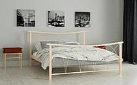 Кровать металлическая Кира