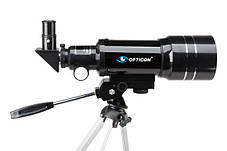 Телескоп opticon apollo f kl продажа цена в Львове