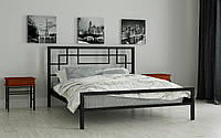 Кровать металлическая Лейла