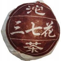 "Чай ""Пуэр Туо Ча с цветком Сань Джи"" 5 г"