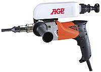 Дрель для сверления плитки и камня AGP TC20