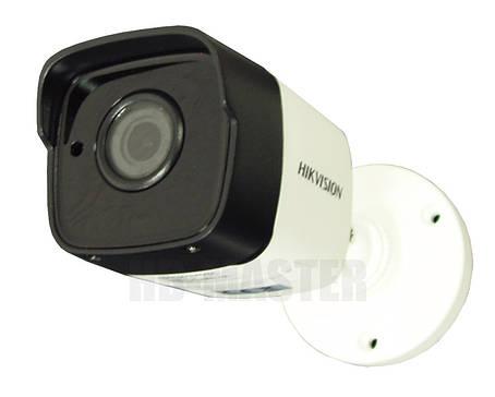 Видеокамера HD-TVI 2 Мп Hikvision DS-2CE16D7T-IT (3,6 mm), фото 2