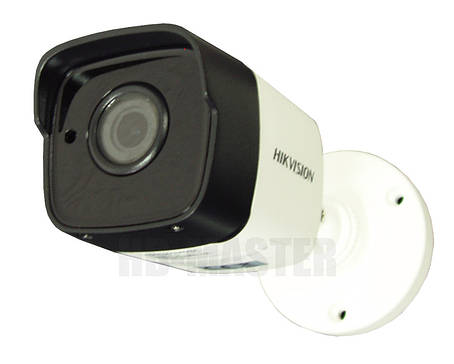 Видеокамера HD-TVI 3 Мп Hikvision DS-2CE16F1T-IT (3,6 mm), фото 2