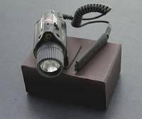 Прицел и фонарь для пневматики, 2 в 1. Фонарь с ЛЦУ. Светодиодный фонарь и лазерный целеуказатель.