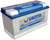 Автомобильный аккумулятор VARTA 6СТ-95 BLUE Dynamic (G3)