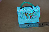 Коробочка для упаковки мыла или бижутерии