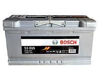 Автомобильный аккумулятор Bosch 6CT-110 S5 Silver Plus (S5015)
