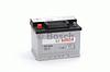 Автомобильный аккумулятор Bosch 6CT-56 S3 (S30 060)