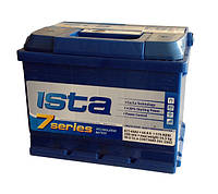 Автомобильный аккумулятор Ista 6СТ-60 AзЕ 7 Series 570А