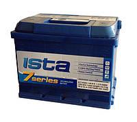 Автомобильный аккумулятор Ista 6СТ-60 A2 7 Series 570A